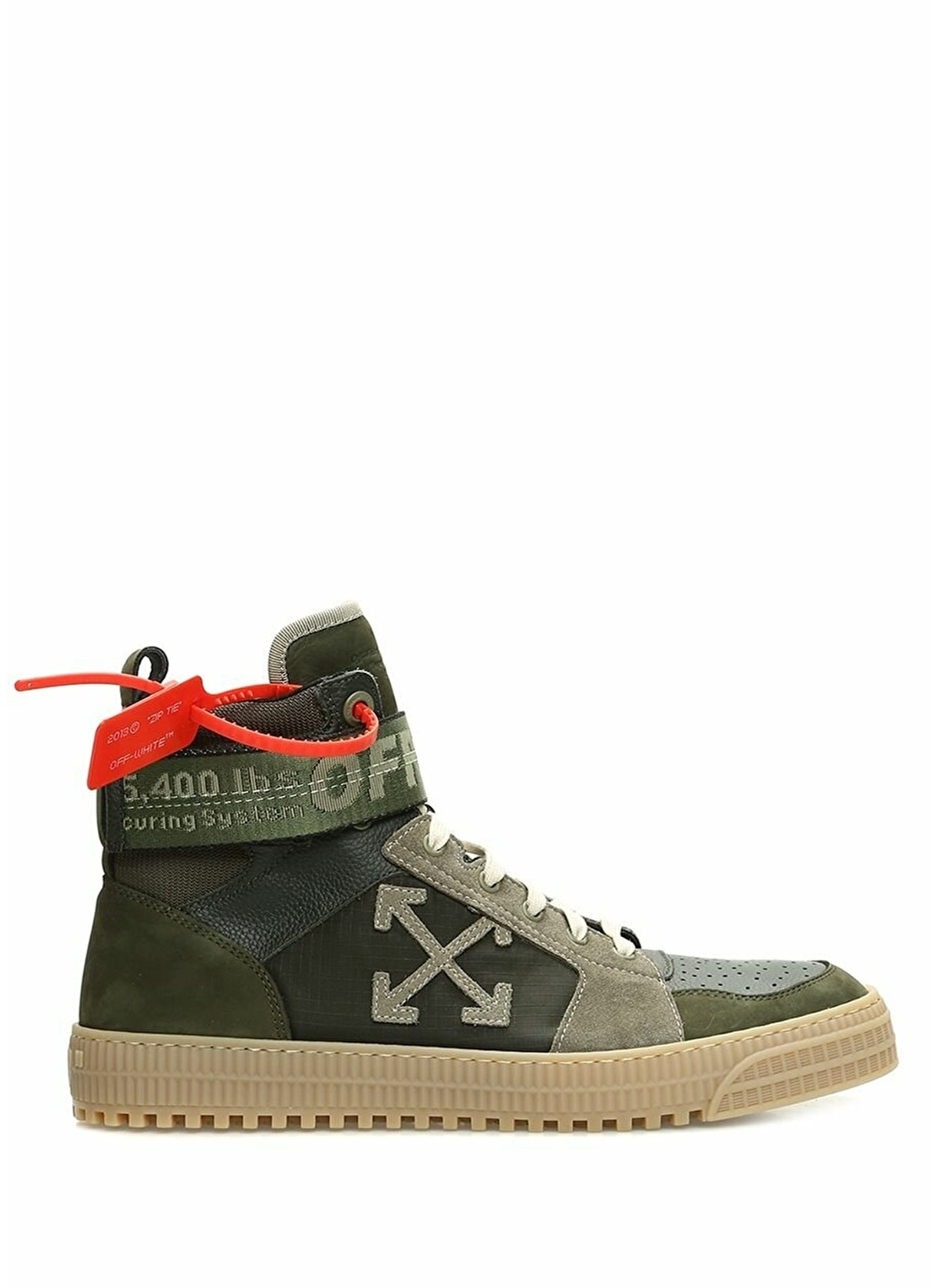 Off-white Sneakers 101384398 E Sneakers – 4299.0 TL